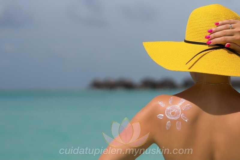 protector-solar-con-antioxidantes