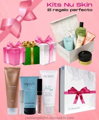 tips-sobre-cuidar-tu-piel-kits-nu-skin