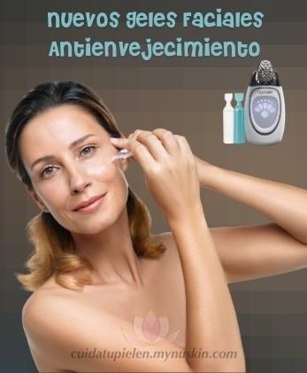 tips-nuevos-geles-faciales-antienvejecimiento
